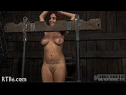 Strapon anal erotisk massage i århus