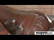 Внук ебет бабку в сарае видео