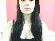branquinha linda webcam