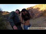 Cougars finden pvc regenmantel lack