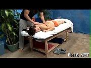 красивый порно массаж грудастой