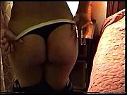 Wife Strip tease