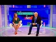 Ana Caty Herná_ndez Goribuena En Minivestido Verde Piernona - YouTube (720p)