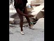 Black Ebony Girl Pussy