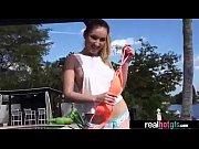секс с молодой хохлушкой домашнее видео