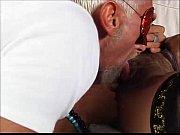 порно латекс со страпоном видео