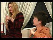Секс парня и беременной девушки видео