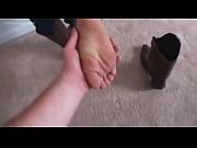 goddess foot worship - more at.