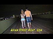 Giggling Titties On Daft Burmese Immigrant