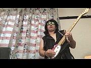 japanese futanari rock star akky namba.