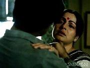 rakhee love making scene - paroma - classic.