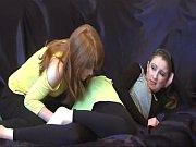 С пухлой дамая порно видео