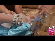 18 летняя девушка на массаже