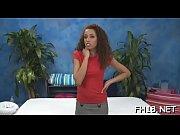 порно видео ролик руками
