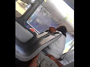 mamada en el metrobus panama