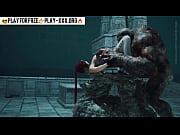 tomb raider lara croft - realistic free 3d.