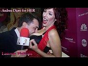 Andrea Dipr&egrave_ for HER - Lauren Phillips