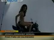 jessica jordan viva bolivia unida carajo boliviana sexies.