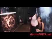 Sofie lingerie thisted sexet røv