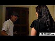Sex Tape With Slut Busty Office Girl (aletta ocean) video-01