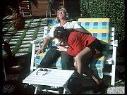 italian vintage porn: super ramba outdoor.
