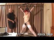 Erotiska filmklipp latex klänning