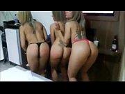 brazilian lesbians party