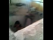 mi prima en ducha