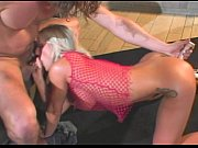 DNA - Blonde Anal Attack - scene 3 - video 1