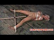 lesbian mistress tortured bonded slaves
