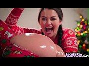 женщина с большими сосками трахается видео