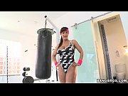 fitness milf babe lisa ann