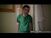 Brazzers - Teens Like It Big -  The Listener scene starring Nicole Bexley