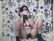 Муж снимает голую жену на видео