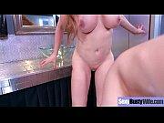 секс большой красивый грудь в чулки видео