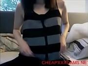 An asian girl on cam - cheapxxxcams.net