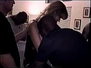 Блондинка устроилась на работу через секс смотреть