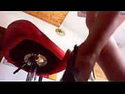 un video per adorare i miei piedi perfetti.