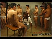 Bukkake Highschool Lesson 8 1/4 Japanese uncensored blowjob