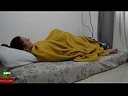 снял как трахает спящую мамку