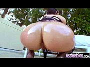 wet round huge butt girl enjoy when her.