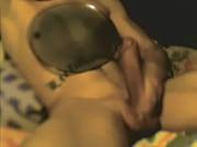 Секс с зрелой руской женщиной в чулках