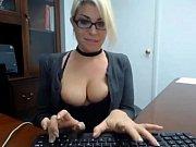 secretary caught masturbate at work freecamgirls.club