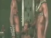 Порно фото крупно растянутые вагина и анал