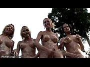 Девушки ласкают свои киски до оргазма порно