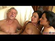 Русское порно одна баб и два парня