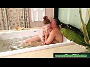 hot and gooey nuru gel massage.