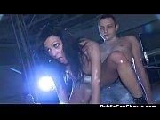 Засветы под юбкой в транспрте