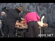 Århus massageklinik ung og gammel sex