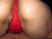 peruana muestra el culito